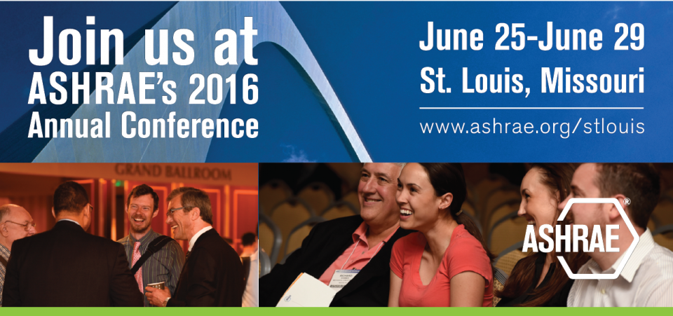 2016 St Louis Annual Conference